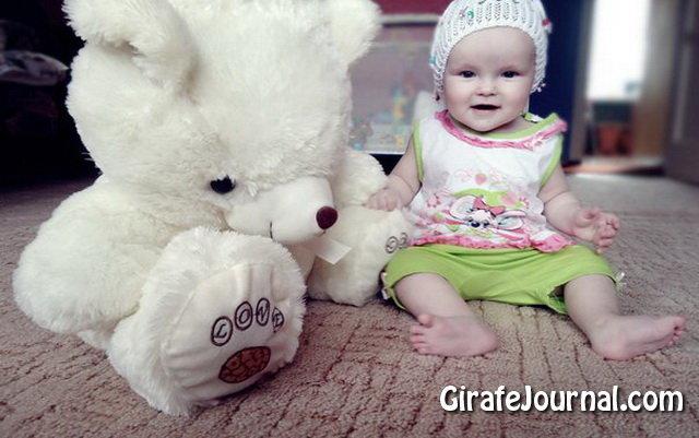 Іграшки для дитини