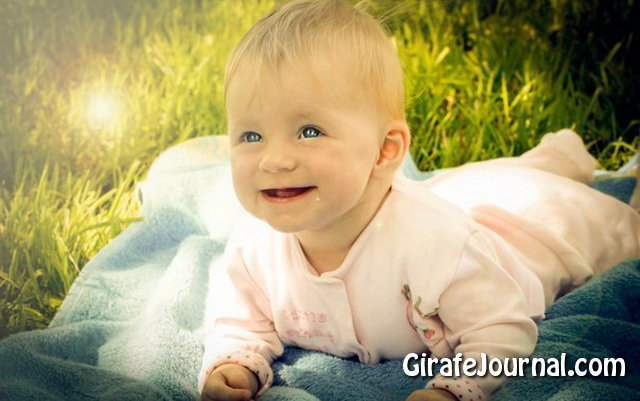 Ознаки внутрішньочерепного тиску у немовлят
