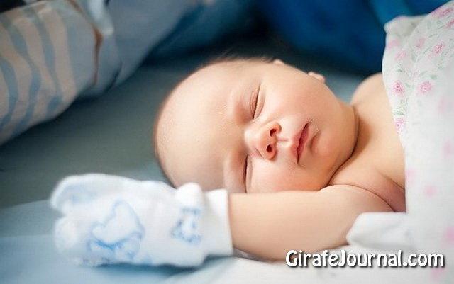 Найпоширеніші захворювання у грудних дітей