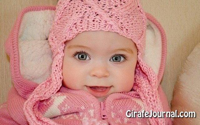 фото маленіких дітей девочок