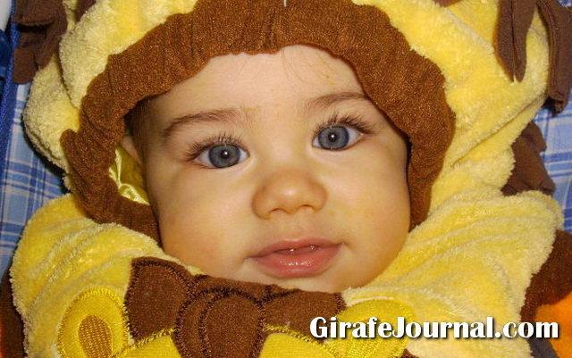 Можно ли показывать некрещеного ребенка? Продвинутая мама 40