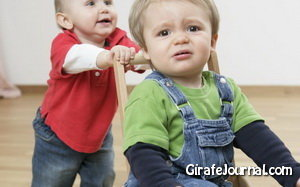 дети родившиеся под знаком близнецы