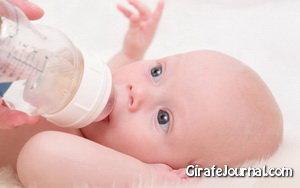 Признаки и лечение цистита у детей грудничкового возраста