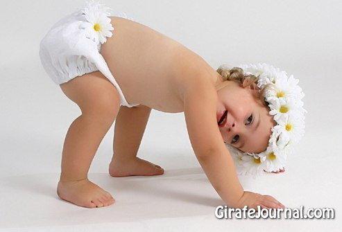 Ранкова гімнастика для дітей від 2 років до 7
