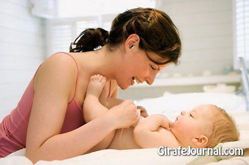 10 секретних маніпуляцій правильного масажу для дітей фото