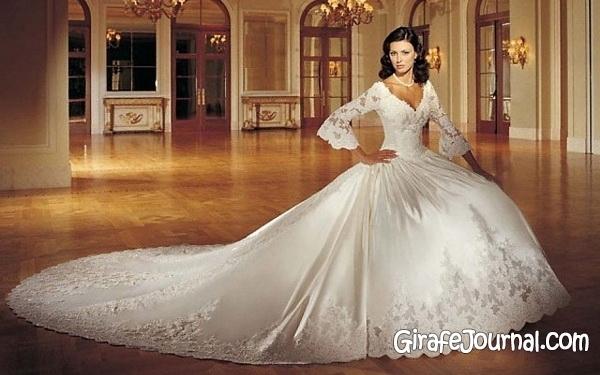 Wpid gg4azgiswi4 самые пышные платья