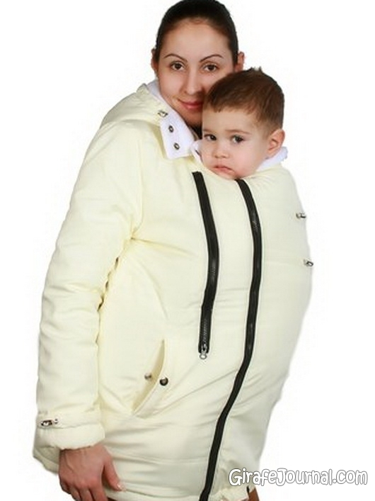 Куртка Для Беременных Зима Купить