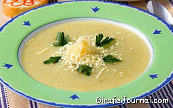 рецепты супов 8 месячному ребенку
