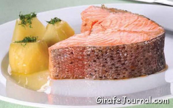 Коли вводити рибу в прикорм