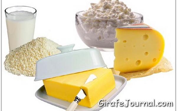 рацион питания в граммах и калориях