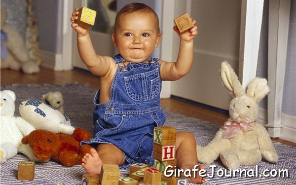 Харчування і розвиток дитини від року до двох років