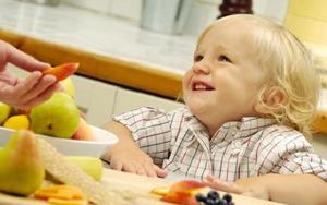 ДЕТСКОЕ ПИТАНИЕ в 1-3 года. Рецепты блюд для ребенка 1-2-3 лет