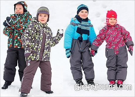 Модная Одежда Для Детей Из Финляндии