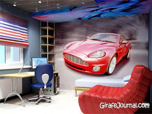 Комната для девочек 11 лет дизайн