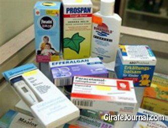 лекарства против паразитов