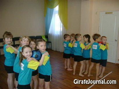 веселые конкурсы для детей на новый год