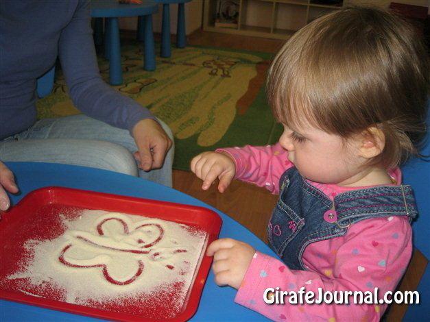 Методика Монтессори в домашних условиях: игры и занятия по