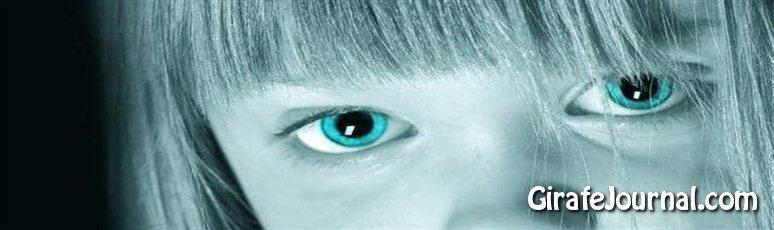 Симптомы шизофрении у детей картинка