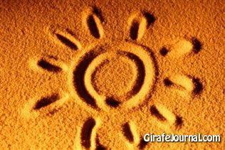 Как лечить аллергию на солнце фото