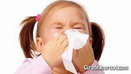 Как лечить насморк у годовалого ребенка фото