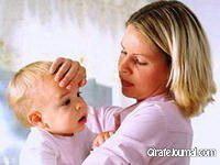 Чем лечить храп у ребенка