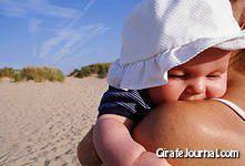 Симптомы солнечного удара у детей фото