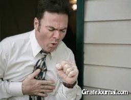 Как лечить сухой кашель в домашних условиях