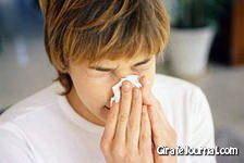 Как лечить насморк хронический