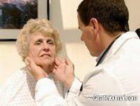Чем лечить лимфоузлы на шее