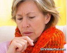 Как лечить кашель сухой?