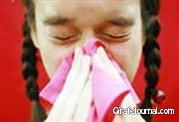 Чем лечить аллергический ринит