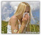 Как лечить насморк аллергический