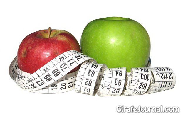 Диета Протасова - теряем вес, а не мышцы